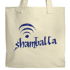 Dr. Strange Shamballa Tote