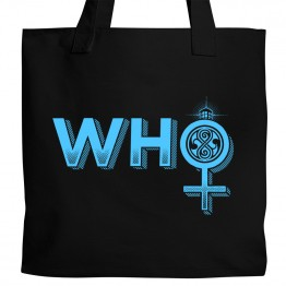 13th Doctor Tote