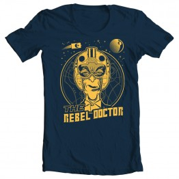 Doctor Who Rebel Doctor