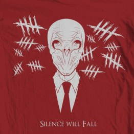 Doctor Who - Silence will Fall