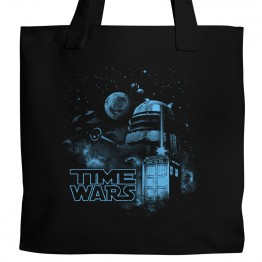 Time Wars Tote