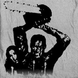 "Evil Dead ""Chain Saw"""