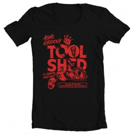 Ash's Tool Shed