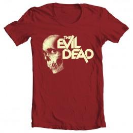 """Evil Dead """"Skull"""""""