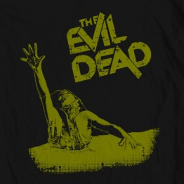 "Evil Dead ""Ultimate"""