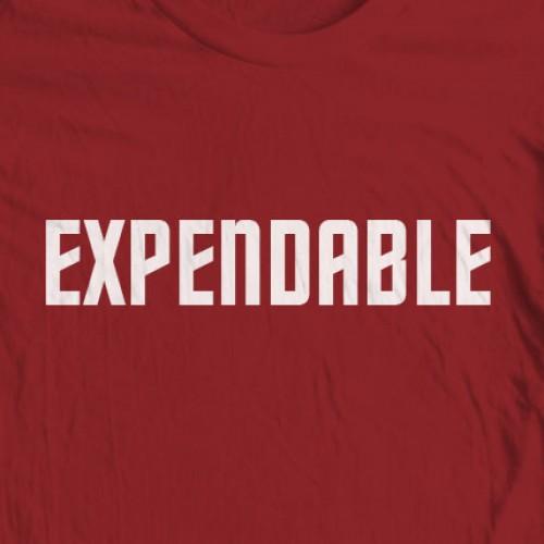 "Star Trek ""Red Shirts"""