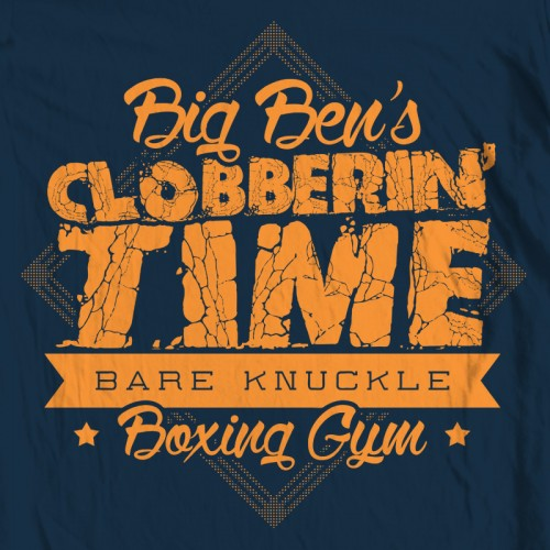 Big Ben's Boxing Gym