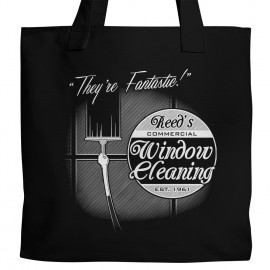 Reed's Window Cleaning Tote