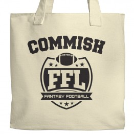FFL Commish Tote