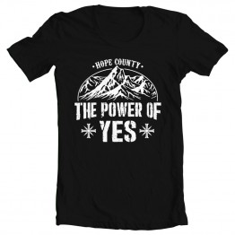 Power of YES