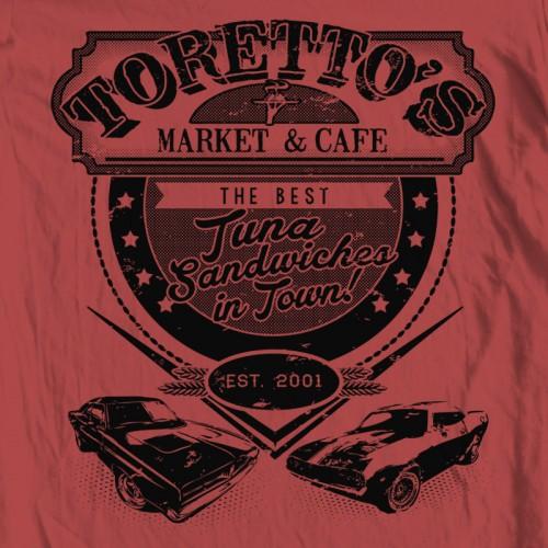 Toretto's Market