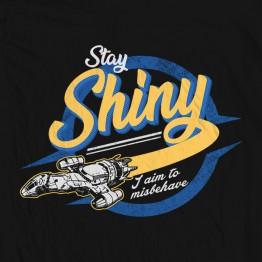 Stay Shiny
