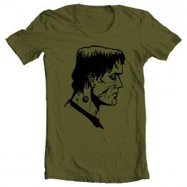 Frankenstein Drawing