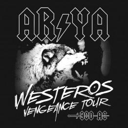Westeros Vengeance Tour