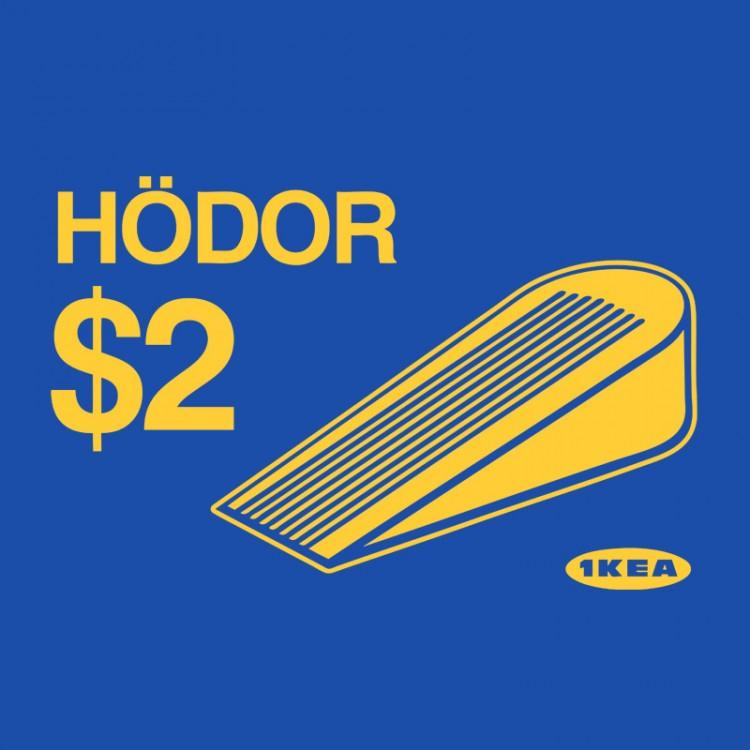 Hodor Door Stopper