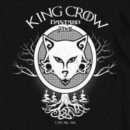 King Crow Bastard Ale