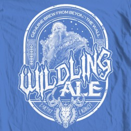 GoT Wildling Ale