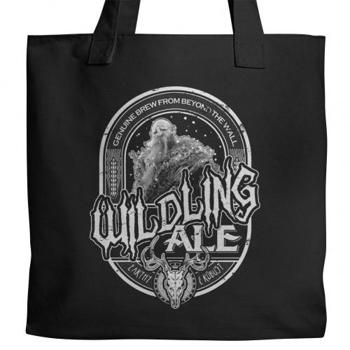 GoT Wildling Ale Tote