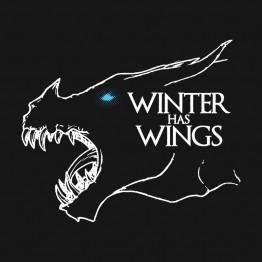 GoT Winter Has Wings