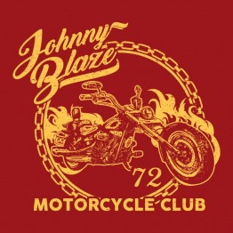 Johnny Blaze MC