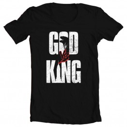 God vs King