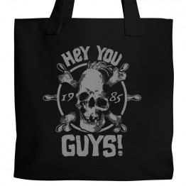 Goonies Hey You Guys Tote