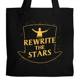 Rewrite The Stars Tote
