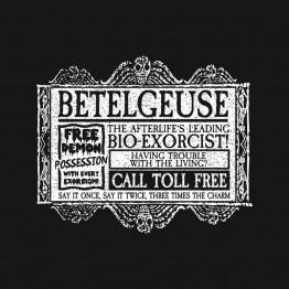 Betelgeuse Bio-Exorcist