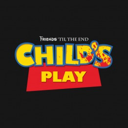 Child's Play Toy Story