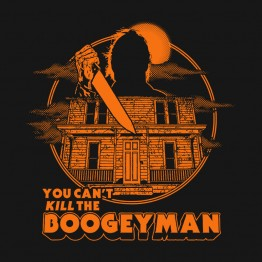Halloween Boogeyman