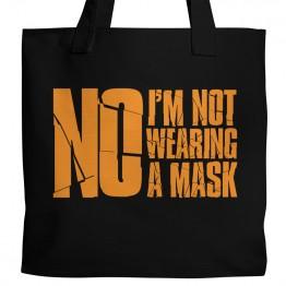 No Mask Tote