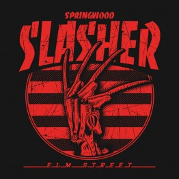 Springwood Slasher