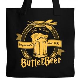 Butterbeer Tote