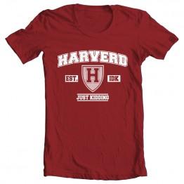 Harverd University