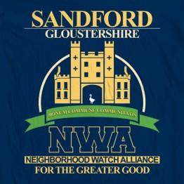 Sandford NWA