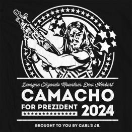 Prezident Camacho