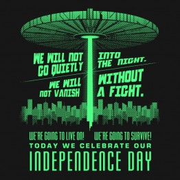 Independence Day Quote