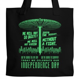 Independence Day Tote