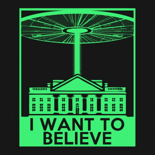 Independence Day Believe