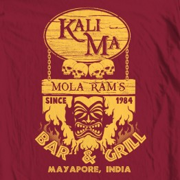 Kali Ma Bar and Grill