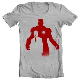 "Iron Man ""Suit Up"""