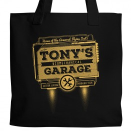 Tony's Garage Tote