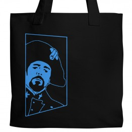 Javert Your Eyes Tote