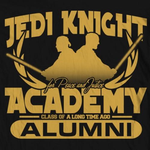 Star Wars - Jedi Academy