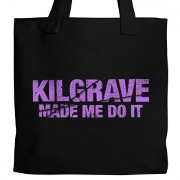 Jessica Jones Kilgrave Tote