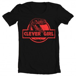 Jurassic World Clever Girl