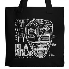 Isla Nublar Tote
