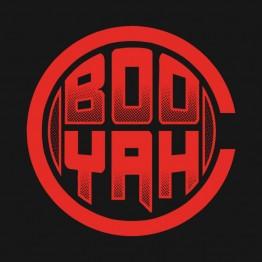 Cyborg Booyah