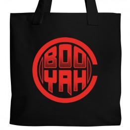 Cyborg Booyah Tote