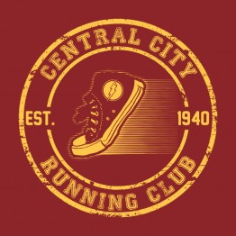 The Flash Running Club